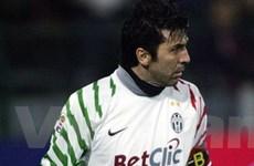 """Buffon """"thóa mạ"""" đồng đội sau trận thua trước Lecce"""