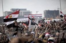 """Ai Cập cảnh báo những âm mưu """"phản cách mạng"""""""