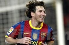 Lý do khiến Messi ở lại Barca thay vì đến Inter