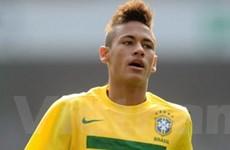 Chelsea mở rộng cửa đón thần đồng Brazil Neymar