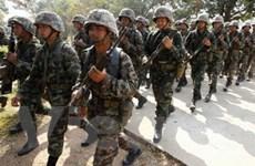 Quân đội Thái phản đối mọi can dự của bên thứ ba