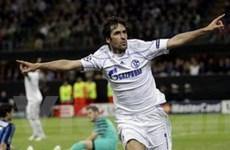 Động đất ở Giuseppe Meazza: Inter - Schalke 2-5!