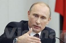 """""""Nga tránh được các rung chuyển và tổn thất lớn"""""""