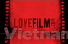 LoveFilm mở dịch vụ video theo yêu cầu tới châu Âu