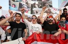 Thế giới lên án chính quyền Syria sau vụ đụng độ