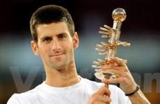 Hạ bệ Nadal, Djokovic đăng quang Madrid Masters