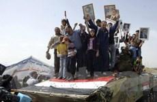 Biểu tình bùng phát ở Syria, ít nhất 5 người chết