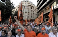 Hy Lạp chịu sức ép từ các bên quan tâm nợ công