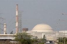 Các nước phản ứng về việc Iran làm giàu urani
