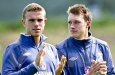 Các ông lớn săn lùng tài năng ở giải U21 châu Âu