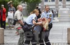 Tiếp tục lên án các vụ tấn công đẫm máu ở Na Uy