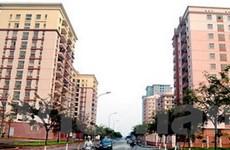 Phát triển đô thị gia tăng sức ép với môi trường