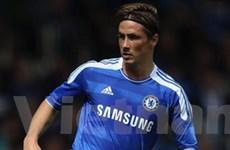 """Torres """"giải cơn khát"""" giúp Chelsea đăng quang"""