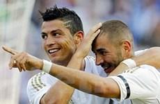 """Real Madrid đè bẹp """"Real của Trung Quốc"""" tới 7-1"""