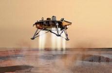 Pháp-Nga sẽ phóng tàu có người lái lên Sao Hỏa