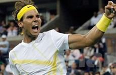 US Open: Nadal thắng nhọc, Li Na lại bật bãi sớm