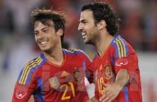 Tây Ban Nha và Italy trước ngưỡng cửa Euro 2012