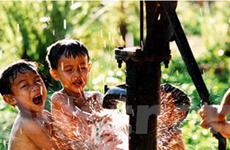 Hỗ trợ cải thiện dinh dưỡng, nước sạch ở Hà Nội