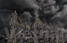 Vụ 11/9 qua video