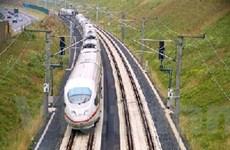 Đường sắt Đức sẽ sử dụng 100% năng lượng sạch