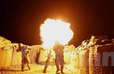 Bạo lực mới tại biên giới Afghanistan - Pakistan