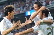Chủ tịch Perez tin Real vô địch Champions League
