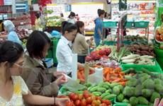 TP.HCM phấn đấu đạt mức tăng trưởng GDP 11%