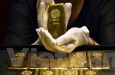 Giá vàng hướng tới tháng sụt giảm mạnh nhất