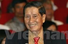 Vinh danh 10 công dân Thủ đô ưu tú năm 2011