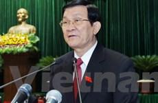 Việt Nam-Ấn Độ đối tác chiến lược cùng phát triển