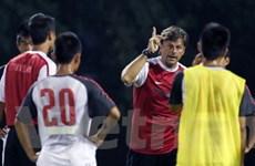 U 23 Việt Nam dễ thở tại vòng bảng SEA Games