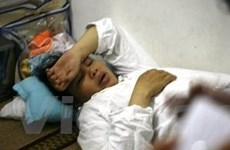 Tìm thấy cháu bé sơ sinh bị bắt cóc ở Bệnh viện C