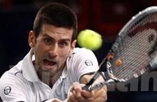 """Djokovic, Federer khẳng định sức mạnh """"ông lớn"""""""