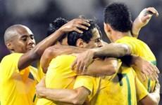 Thiếu vắng sao, Brazil vẫn dễ dàng đánh bại đối thủ
