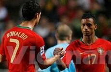 Vòng play-off Euro 2012: Ưu thế sẽ thuộc về ai?