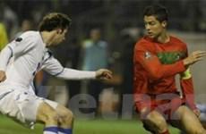 BĐN kém may, Croatia, Ireland đặt vé tới Euro 2012