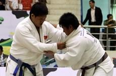 """""""Các võ sĩ VN là ứng cử viên nặng ký ở môn Judo"""""""