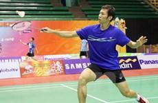 Tiến Minh được xếp hạt giống số hai ở SEA Games