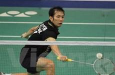 Nguyễn Tiến Minh bất ngờ gục ngã tại SEA Games