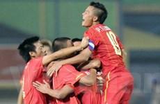 U23 VN nhất bảng, nhưng mất Long Giang ở bán kết