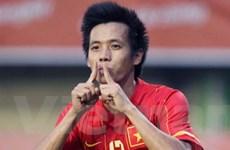 Hình ảnh, video trận U23 Việt Nam hạ U23 Lào 3-1