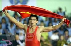 """Danh sách """"vàng"""" và bảng xếp hạng của Việt Nam"""