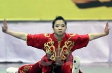 SEA Games 26: Lịch thi đấu 18/11 của thể thao VN