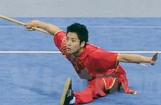 SEA Games: Wushu Indonesia e ngại VN, Malaysia