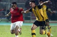 U23 Malaysia sẽ dùng xe bọc thép đến Bung Karno?