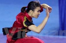 Lịch thi đấu ngày 21/11 của đoàn thể thao Việt Nam