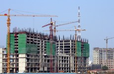 Giá bất động sản thời gian tới có thể tiếp tục giảm