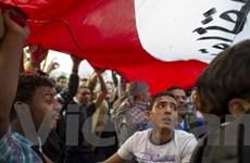 Người Ai Cập muốn một cuộc cách mạng kinh tế