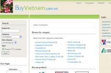 BuyVietnam.com.vn mang cơ hội cho doanh nghiệp