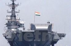 Ấn Độ và Australia nâng cấp hợp tác hải quân